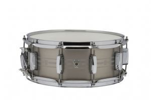 LUDWIG HEIRLOOM LSTLS5514 STAINLESS STEEL 14